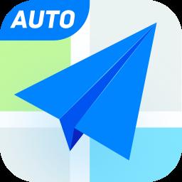 高德地图车机版正式版下载5.3.0.600050 安卓官方版