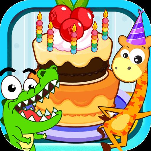 宝宝过生日小游戏2.60.219a 安卓手机版