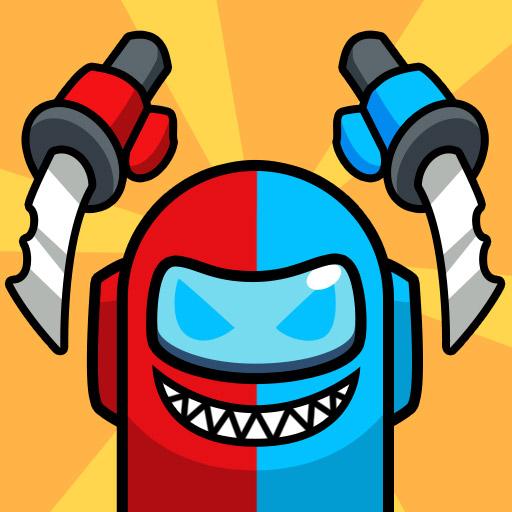 双人太空杀游戏1.0.1 手机最新版