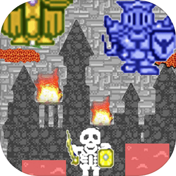 魔塔24层怀旧版游戏1.0 安卓版
