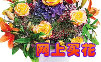 网上买花的app