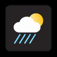 Pluvia天气软件