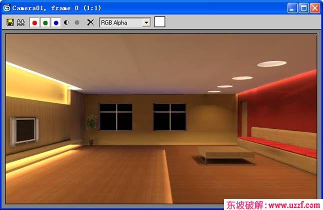 渲染巨匠(lightscape) 3.2 汉化版截图0